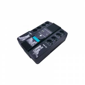 INFOSEC Onduleur Zen X 1000 (1000 VA / 600 Watts) - Infosec