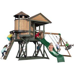 Backyard Discovery - Playset EAGLE NEST