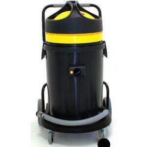 PROMAC Aspirateur 2 moteurs poussière/eau 62/50 litres PROMAC - VAC-360-2N