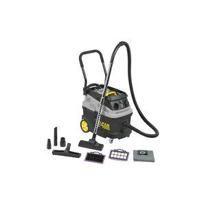 FARTOOLS Aspirateur eau et poussières 35 L fonction souffleur - Système multi