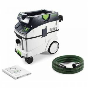 Festool Aspirateur CTM 36 E CLEANTEC - 574988