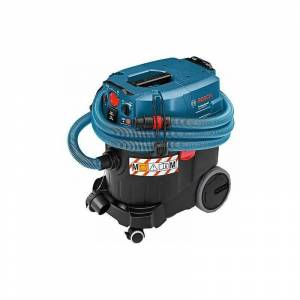 BOSCH Aspirateur humide et sec GAS 35 M AFC avec 35 litres volume du