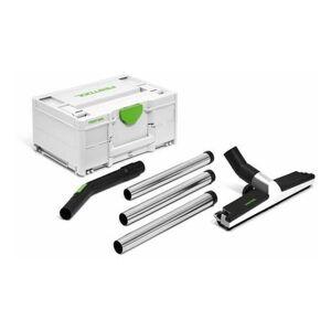 Festool Kit de nettoyage pour sols D 36 BD 370 RS-Plus