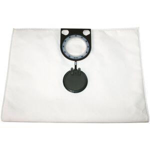 Metabo 5 sacs filtrants en non tisse pour les aspirateurs Metabo avec