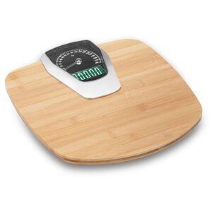 STEINBERG Pèse Personne LCD Électronique Numérique Balance Pese Personnes 180 kg