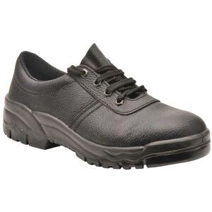 PORTWEST Chaussures de sécurité basses S1P Derby Steelite Noir 36 - Portwest