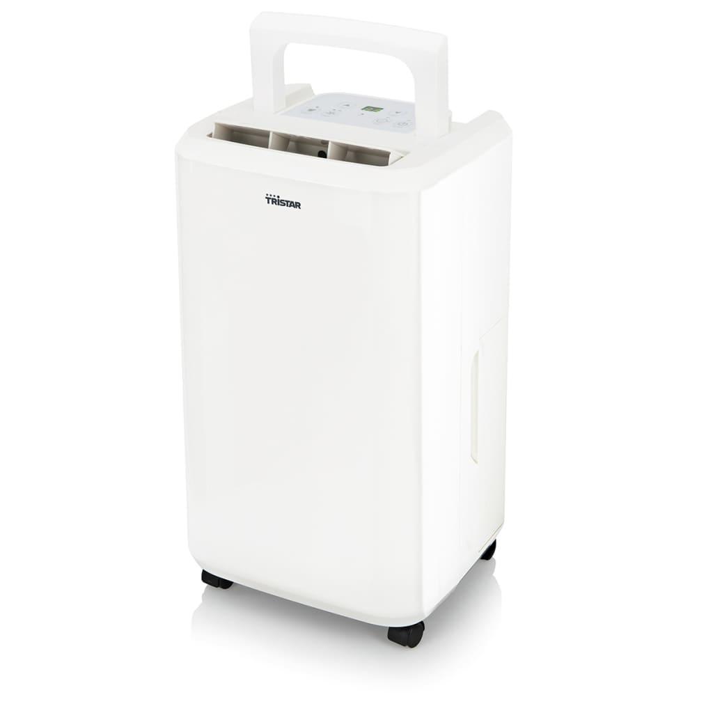 Tristar Déshumidificateur AC-5420 20 L / 24 h 390 W Blanc