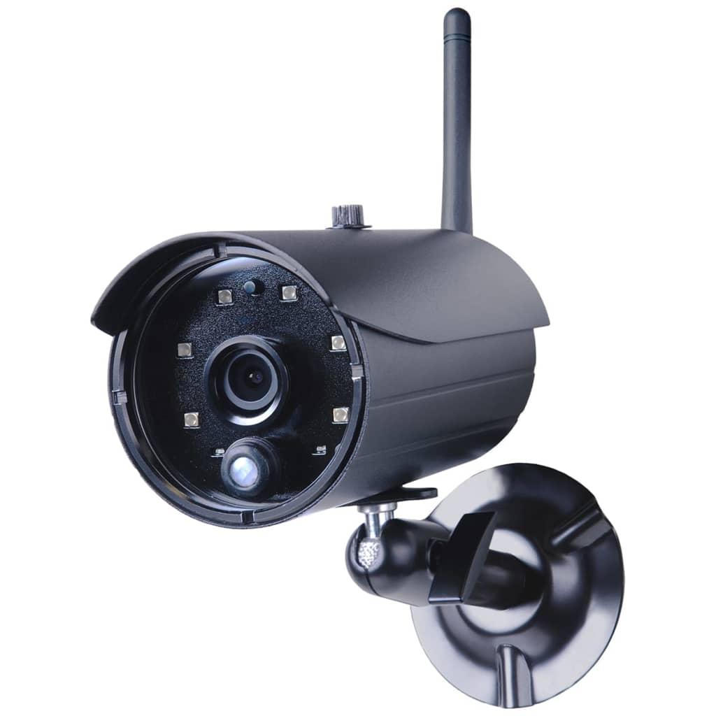 Smartwares Caméra IP HD wi-fi exterieure