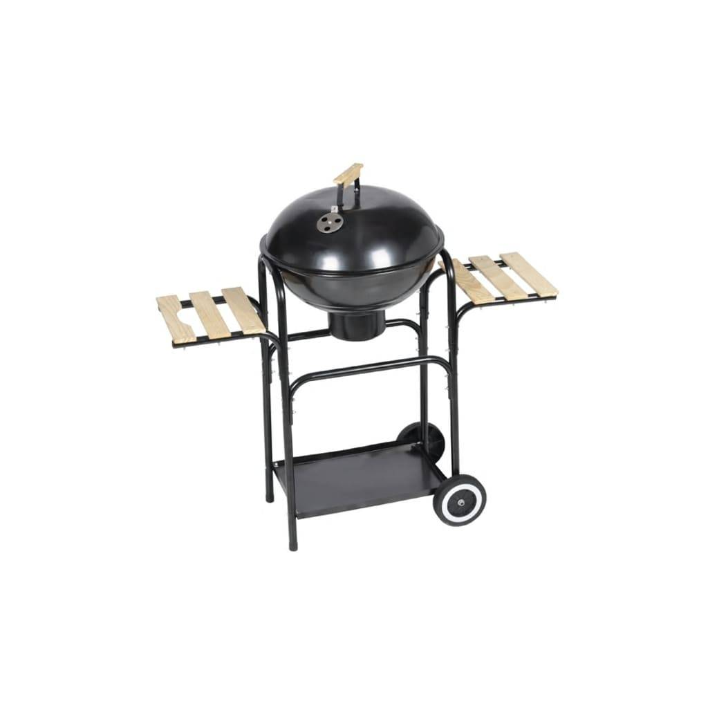 vidaXL Barbecue au charbon de bois Hawai