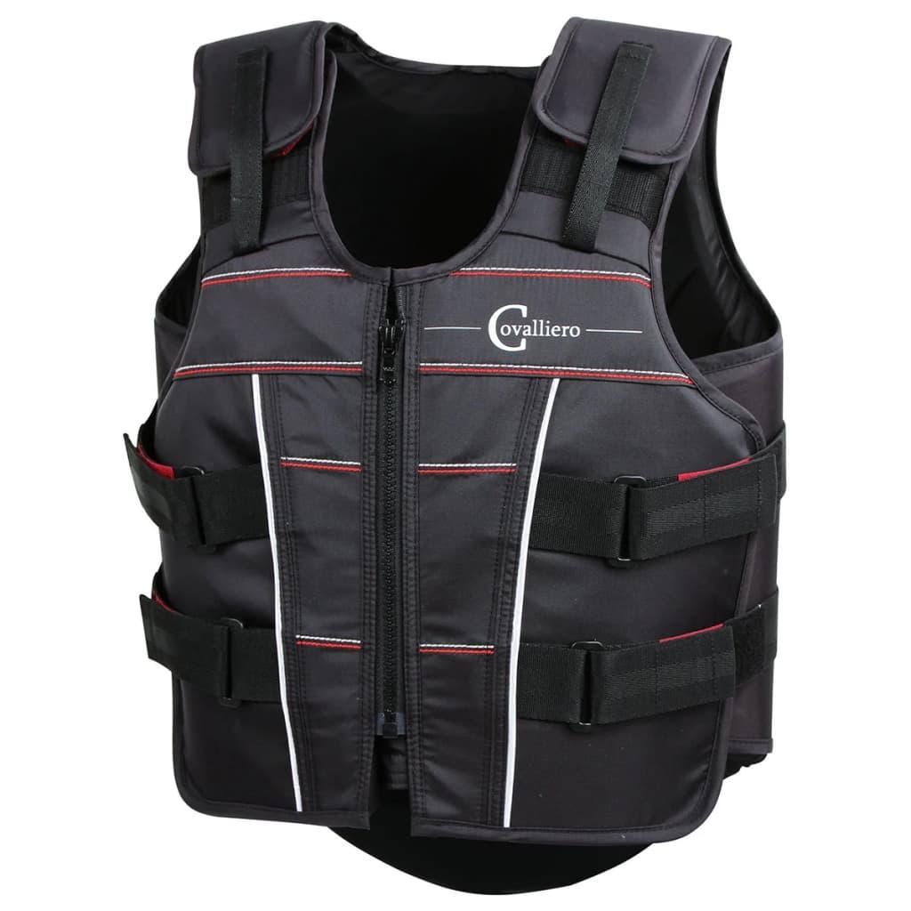 Kerbl Gilet de sécurité pour adultes Protecto Light Taille M 325451