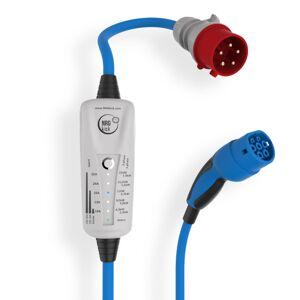 NRGkick 16A - Borne de recharge mobile - Type2 - 2,3 à 11kW - 5m - Bluetooth - 20217