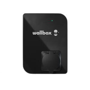 WALLBOX Borne de recharge Copper SB - 1,4 à 22kW - Bluetooth - Wifi - RFID