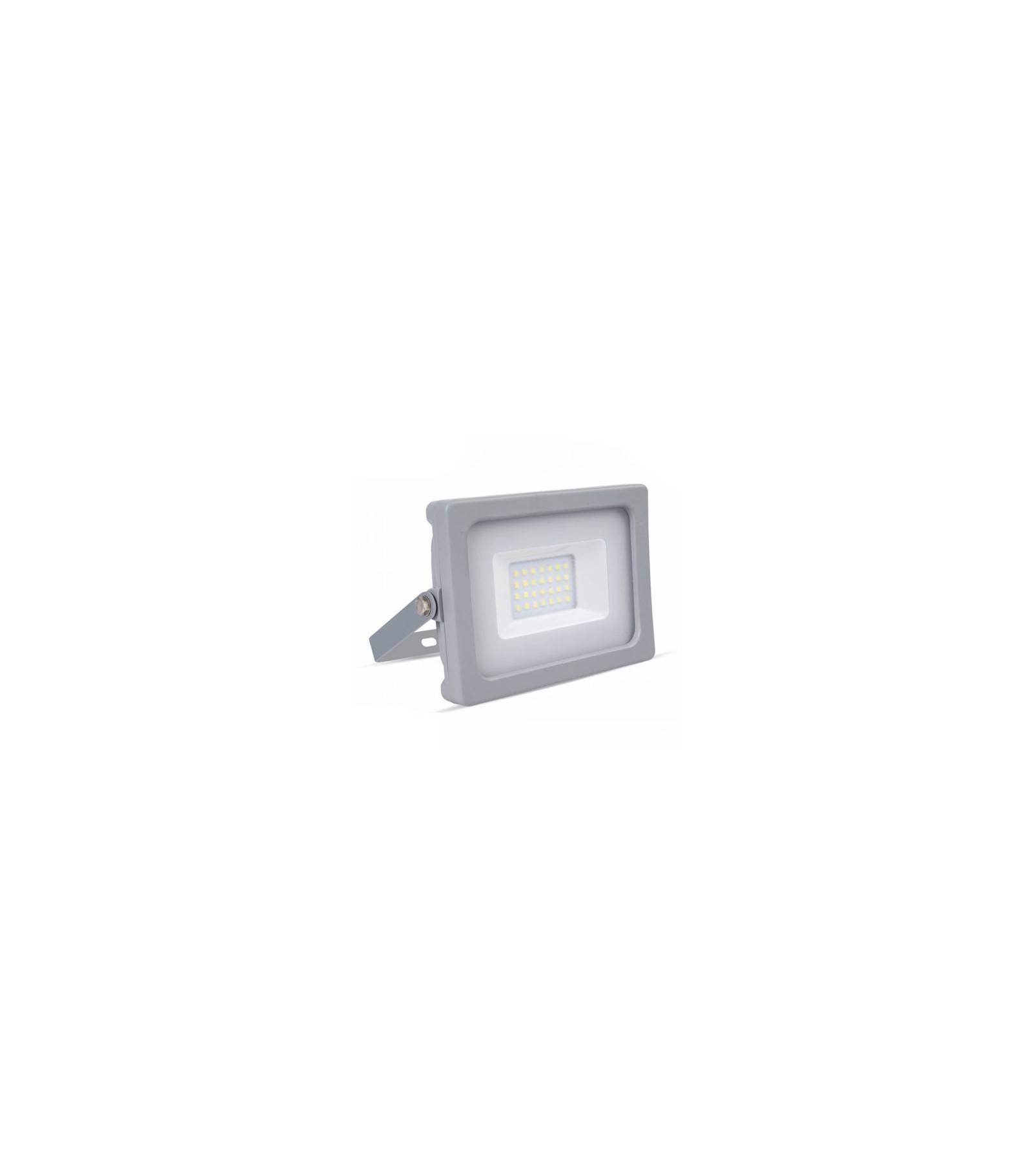 V-TAC Projecteur LED SMD 20W rendu 100W Blanc chaud 3000K ref 5703 par V-TAC - VT-4922-5798