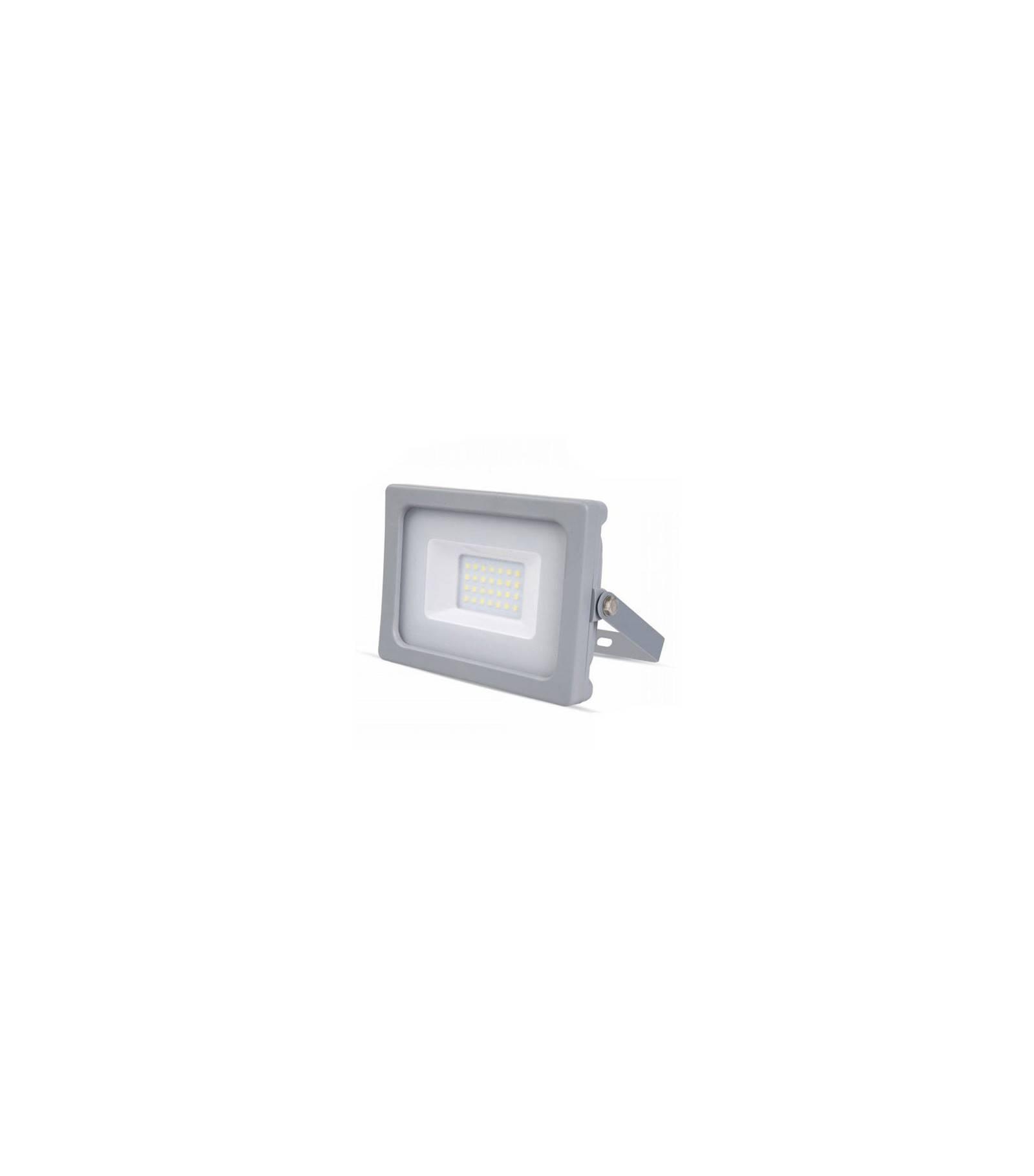 V-TAC Projecteur LED SMD 20W IP65 4000K V-TAC - 443