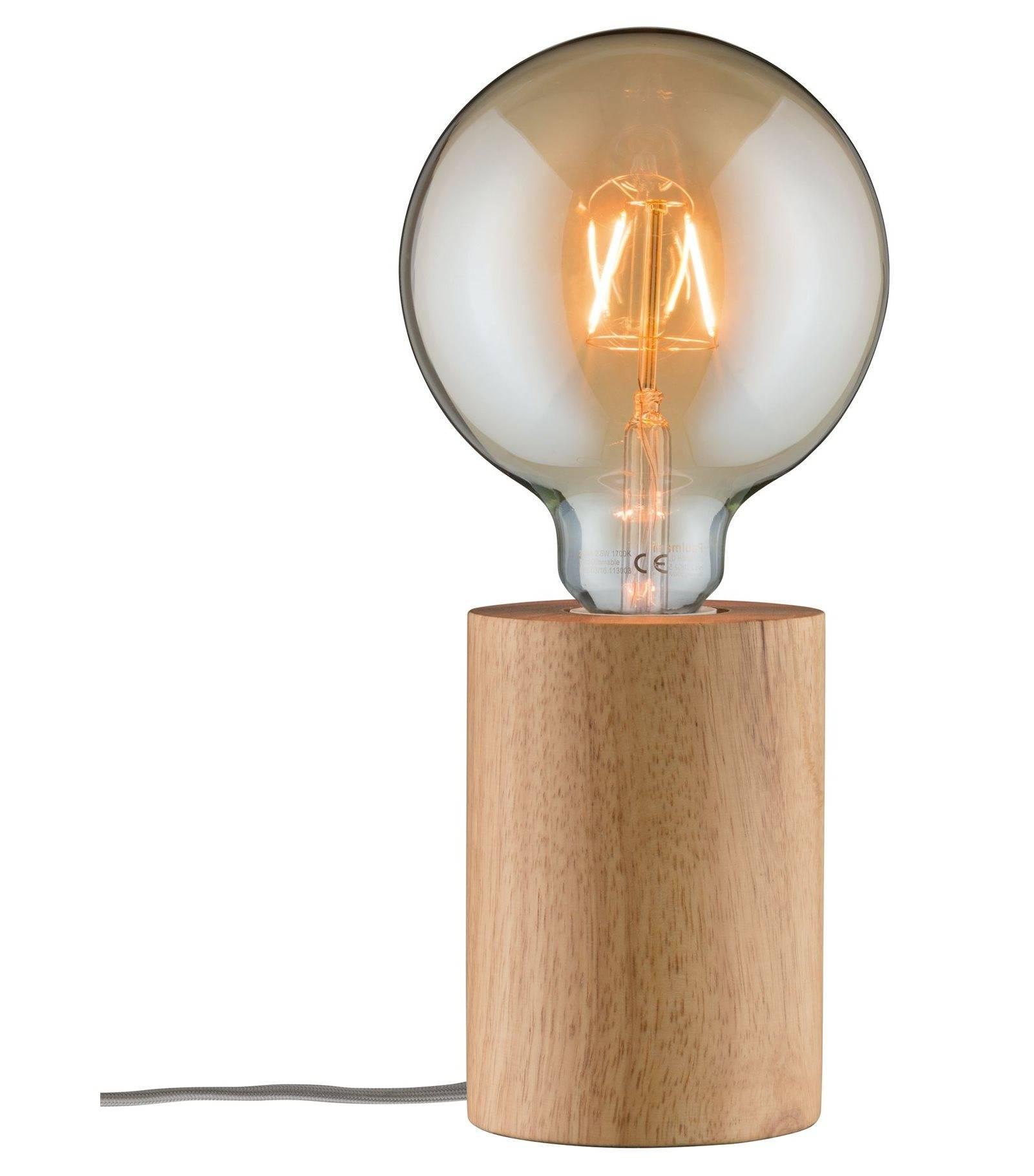PAULMANN Lampe de table TALIN max 1x20W PAULMANN - 79640