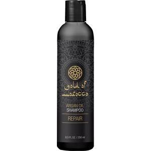 Gold of Morocco Haarverzorging Repair Shampoo 250 ml