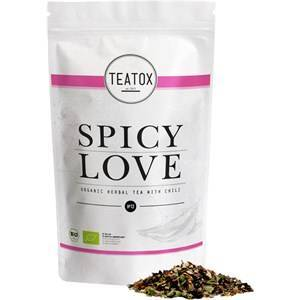 Teatox Thee Spicy Love Spicy Love Tea Refill Pack 70 g