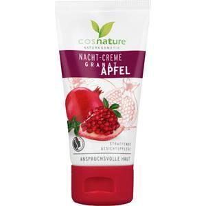 Cosnature Skin care Facial care Night Cream Pomegranate 50 ml