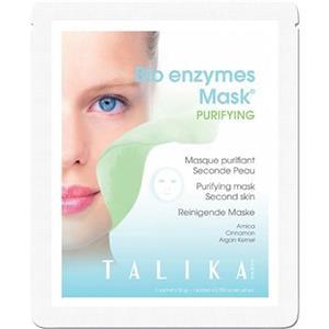 Talika Verzorging Ogen Bio Enzymes Mask Purifying 1 Stk.
