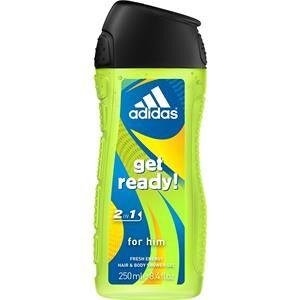 adidas Herengeuren Get Ready For Him Shower Gel 250 ml