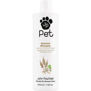 Paul Mitchell Haarverzorging Pet Oatmeal Shampoo 473 ml