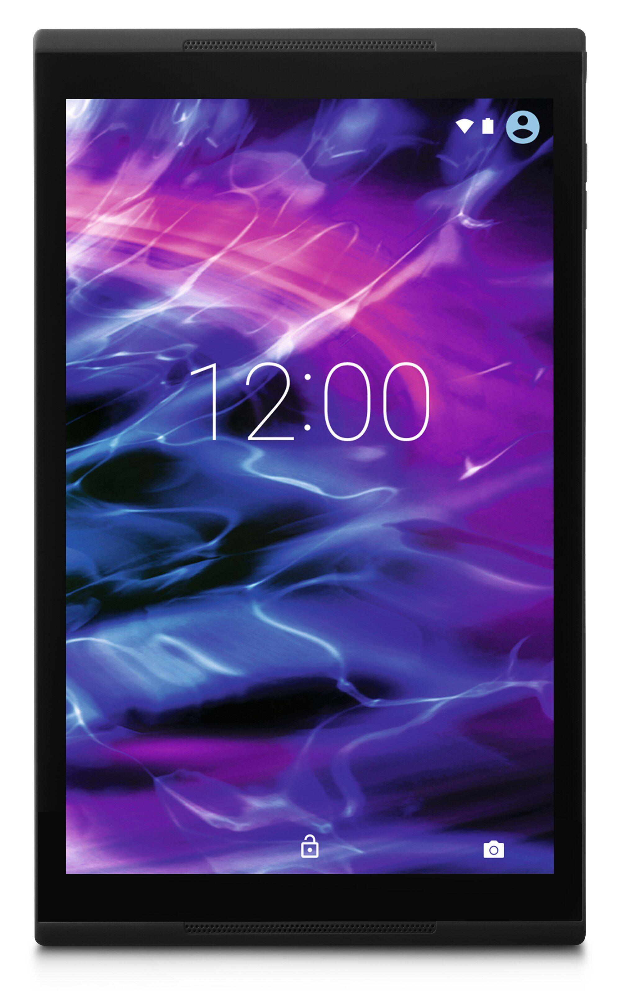 MEDION LIFETAB X10311 Tablette 4G noire 32 Go (10,1 pouces)
