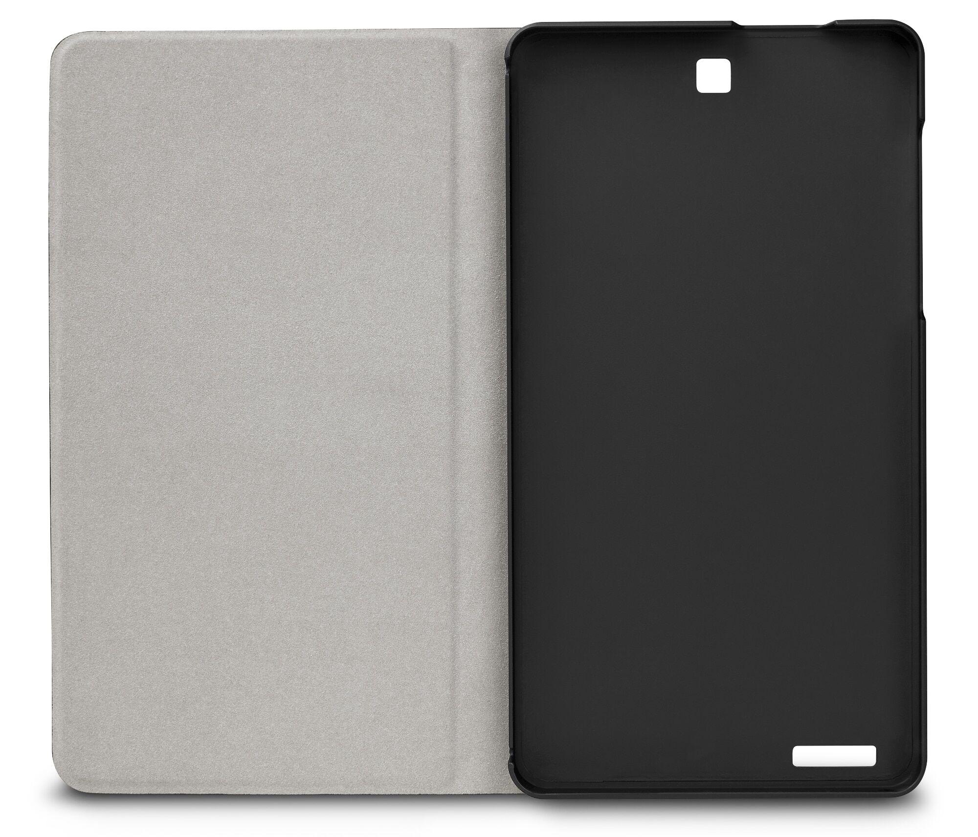 MEDION Étui slim noir pour Tablette MEDION LIFETAB E6912