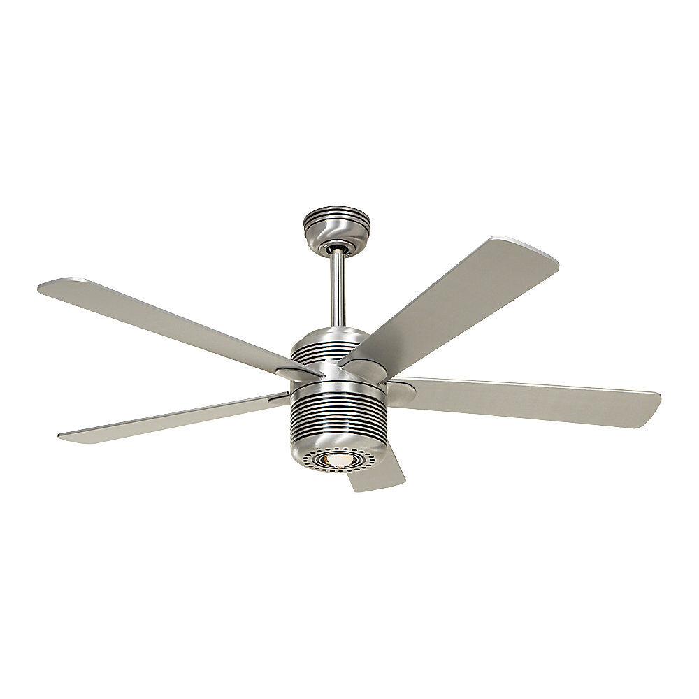 Ventilateur de plafond ALU Ø hélice 1320 mm