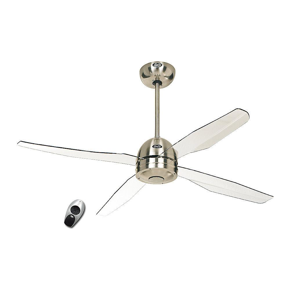 Ventilateur de plafond LIBELLE avec télécommande