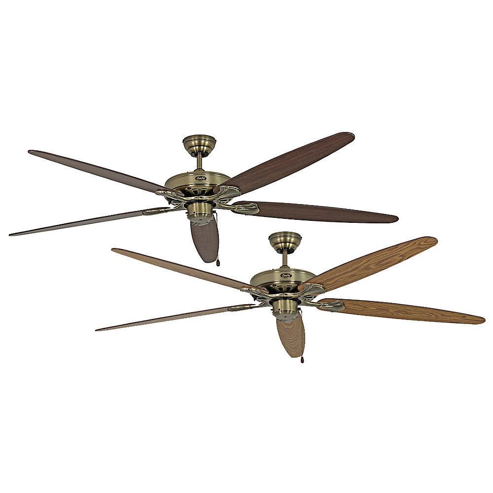 Ventilateur de plafond CLASSIC ROYAL Ø hélice 1800 mm