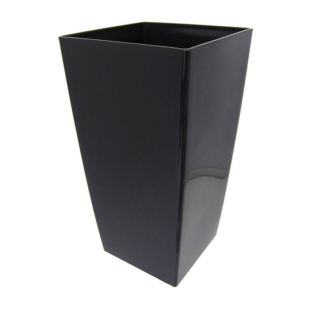 Vase PIZA conique 45 l, hauteur 610 mm