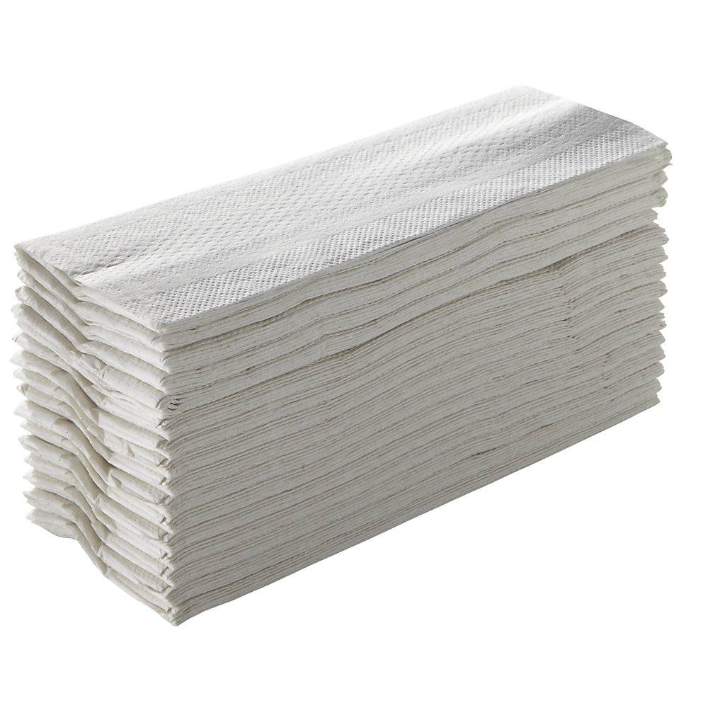 TORK Serviettes pliées cellulose   TORK