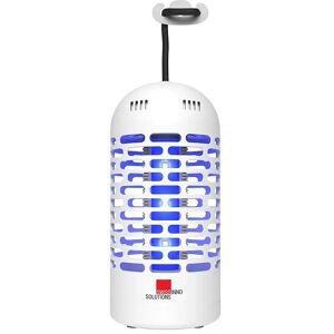 Destructeur d'insectes UV 3 W diodes LED premium, Ø x h 100 x 225 mm
