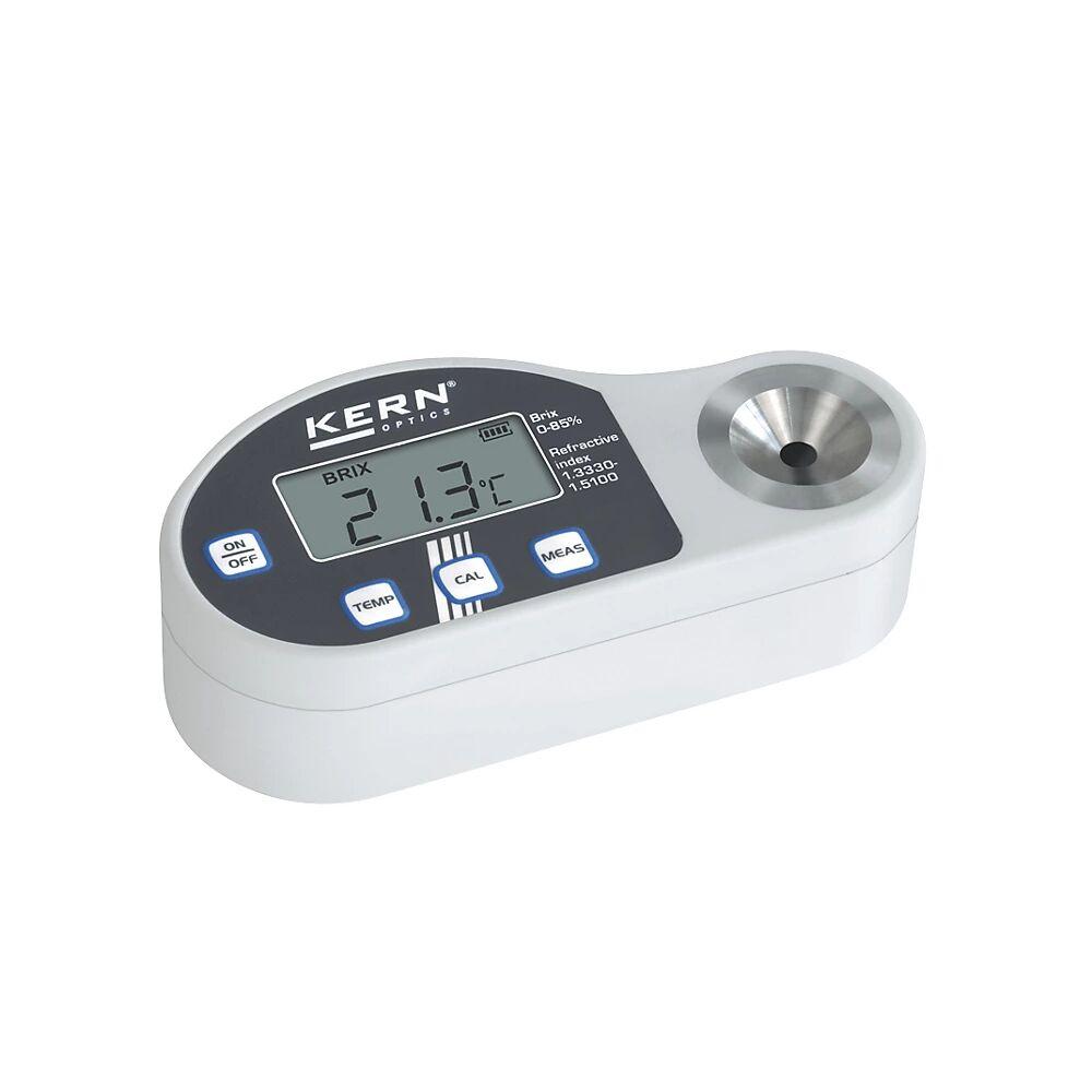 KERN Réfractomètre numérique pour l'industrie   KERN