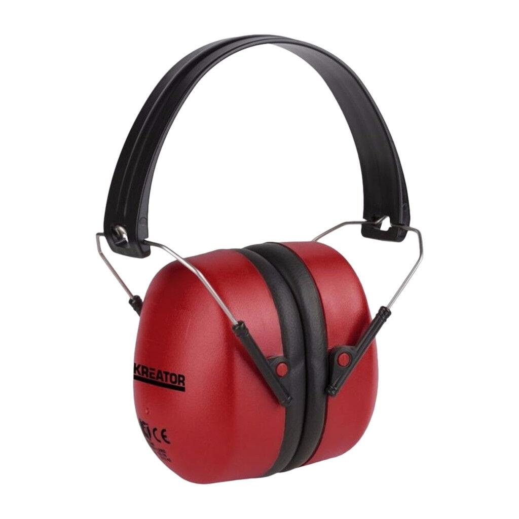 workcentre Kreator KRTS40002 Casque anti-bruit Pro