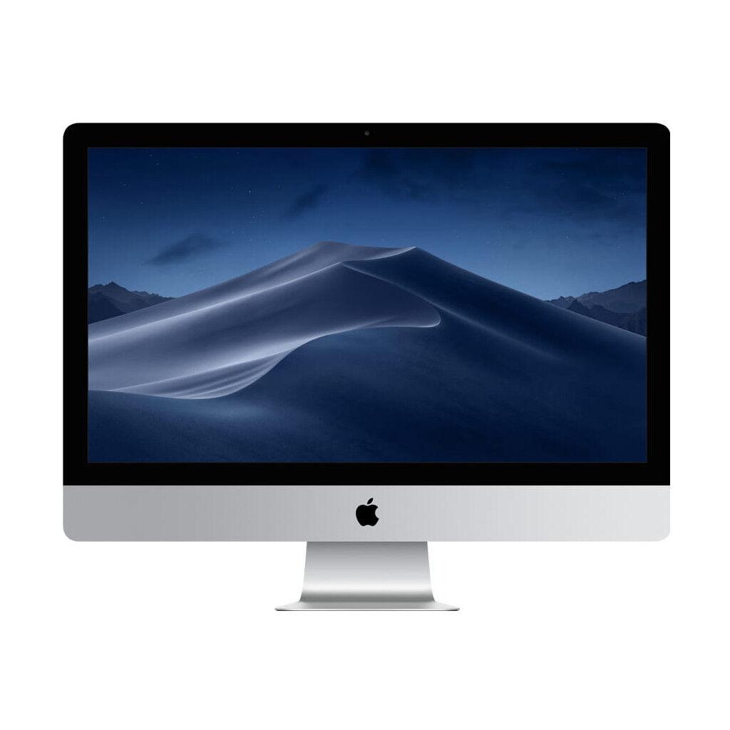 Apple iMac 27 pouces (2017) MNEA2FN/A 3,5 GHz Retina 5K Azerty