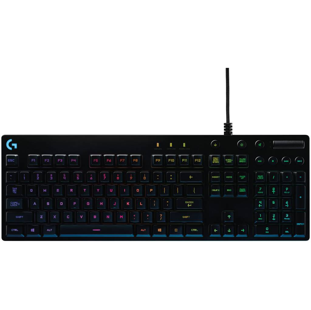 Logitech G810 Orion Spectrum AZERTY