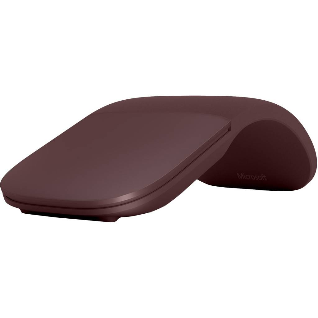 Microsoft Arc Touch Souris Surface Edition Rouge