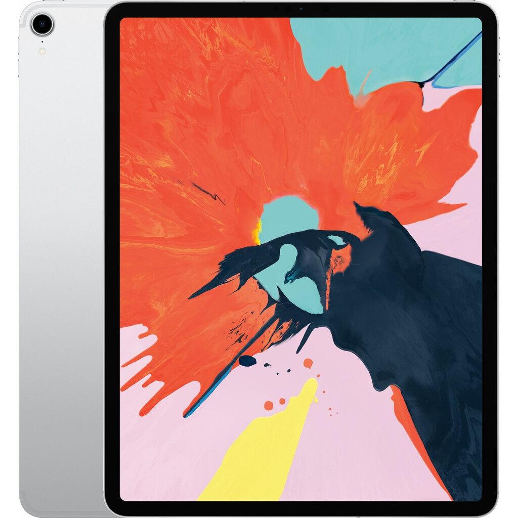 Apple iPad Pro 11 pouces (2018) 512 Go Wi-Fi + 4G Argent