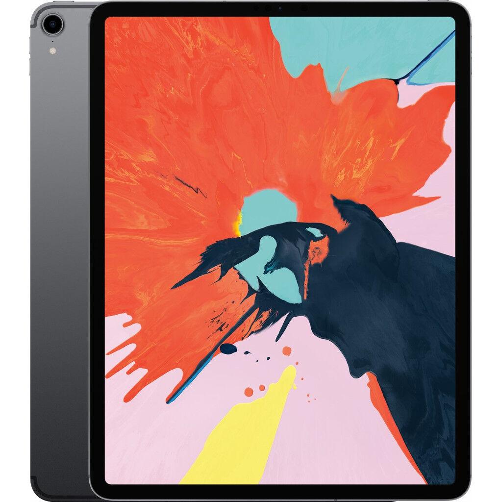 Apple iPad Pro 12,9 pouces (2018) 512 Go Wi-Fi Gris sidéral