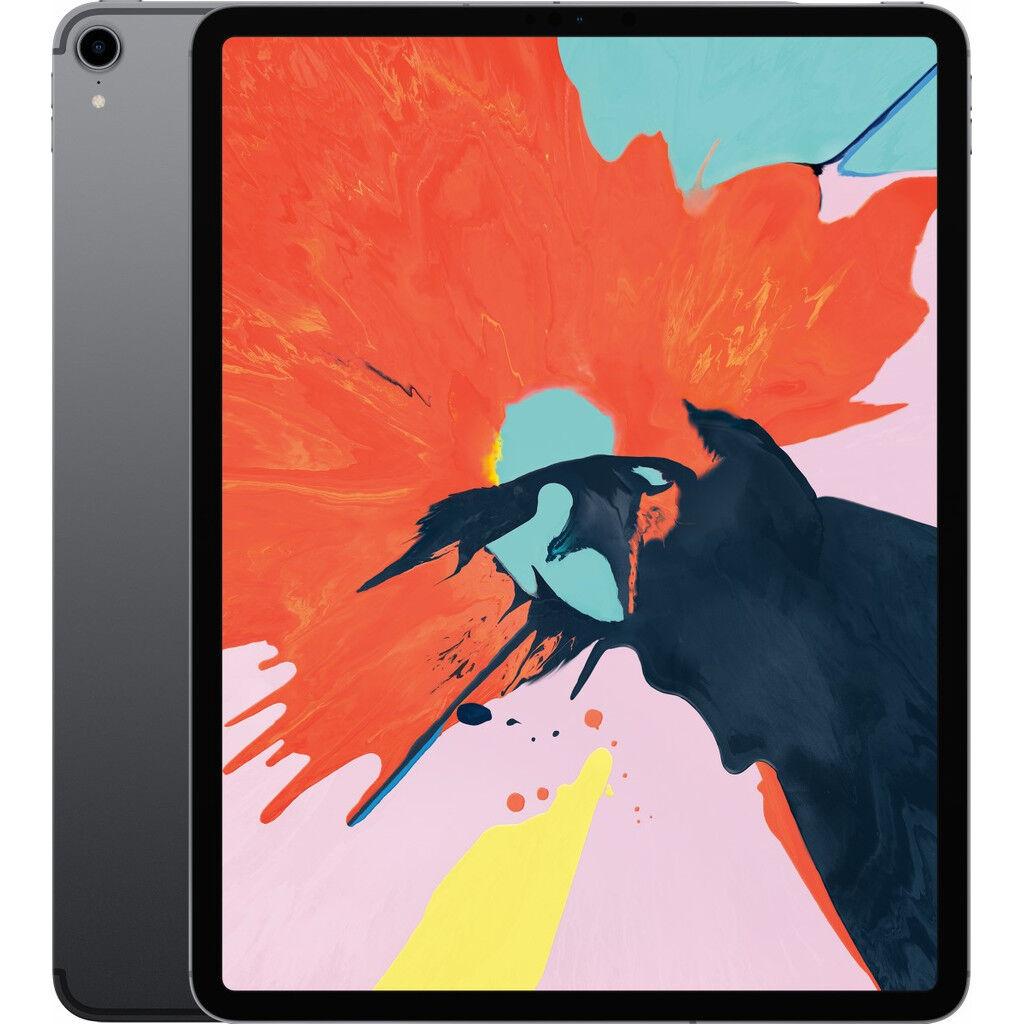 Apple iPad Pro 11 pouces (2018) 512 Go Wi-Fi + 4G Gris sidéral