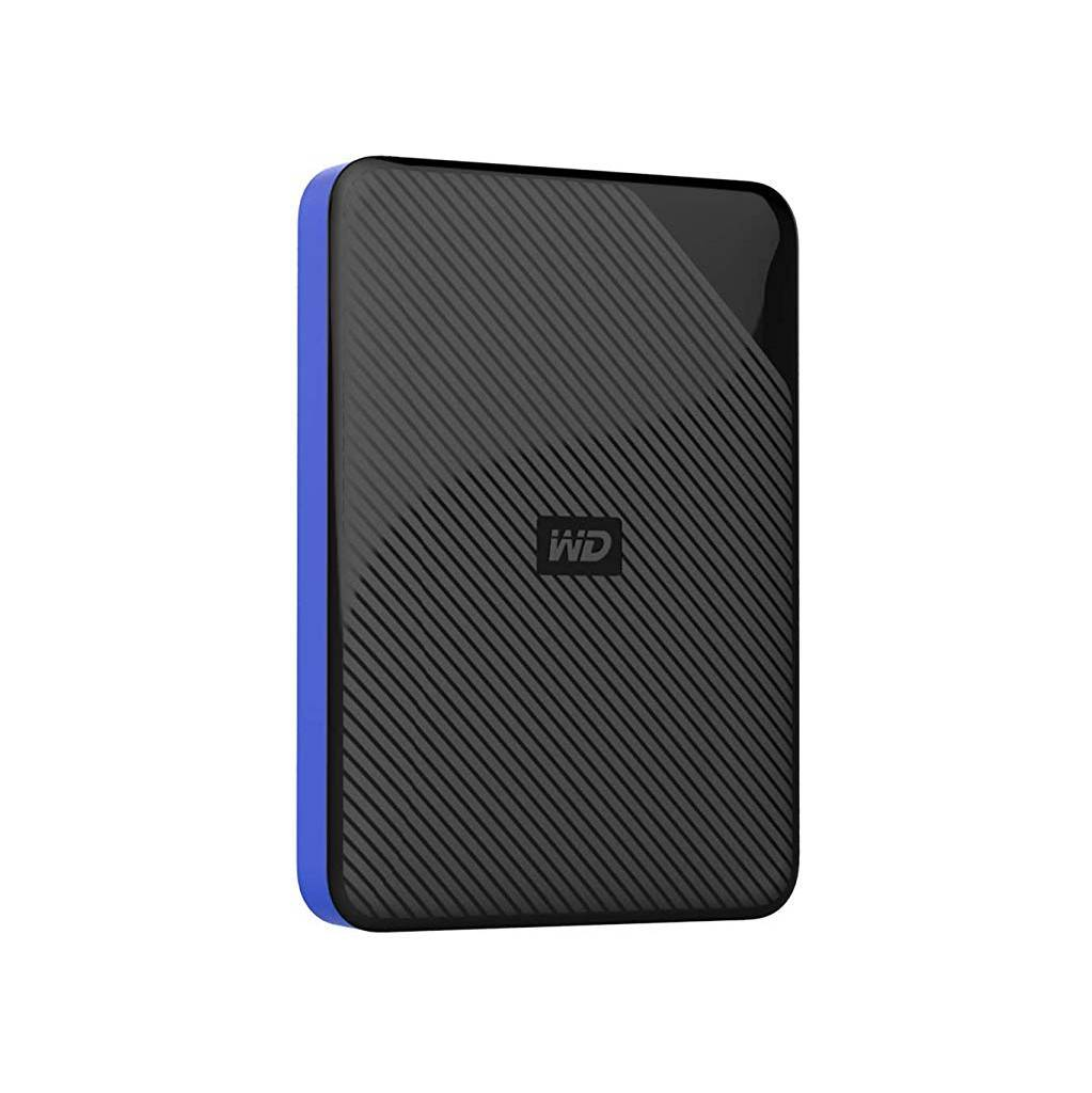Western Digital WD My Passport Gaming 2 To PS4