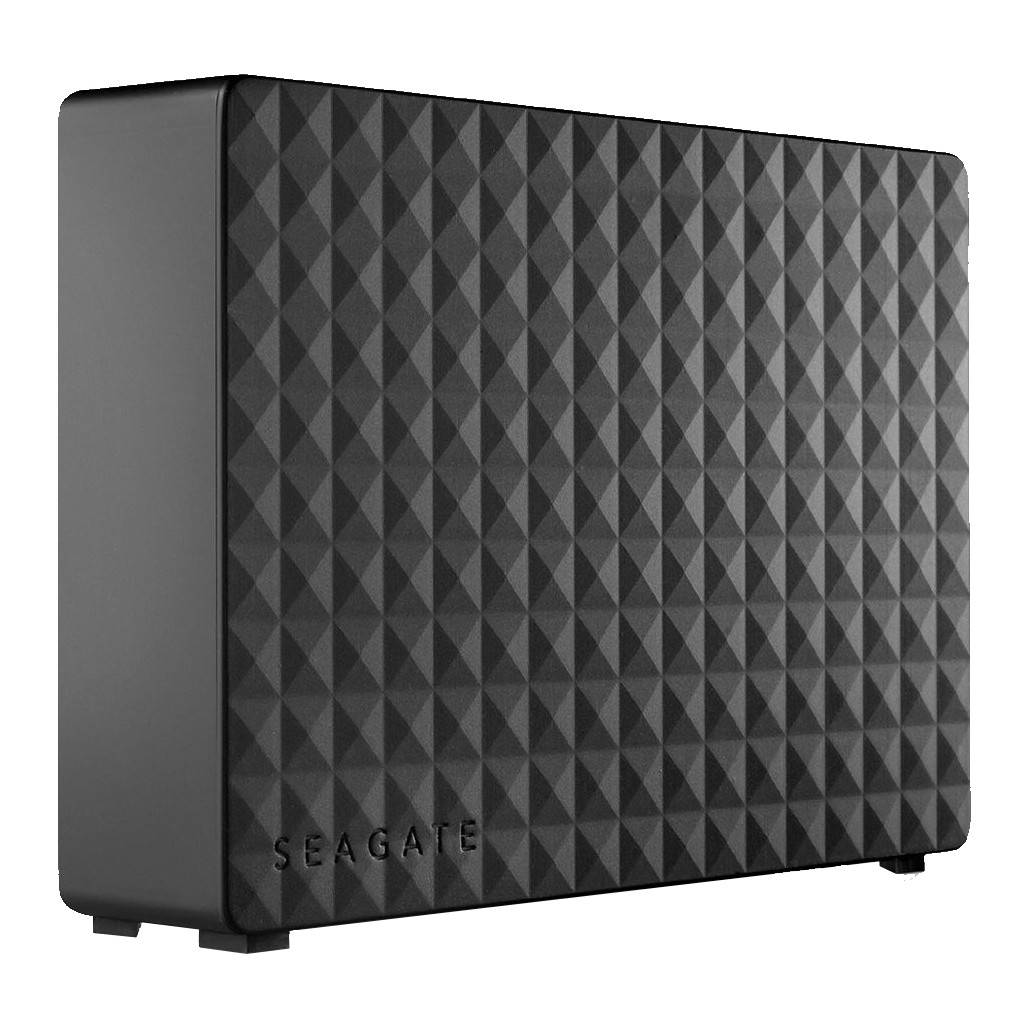 Seagate Expansion Desktop disque dur de bureau 4 To