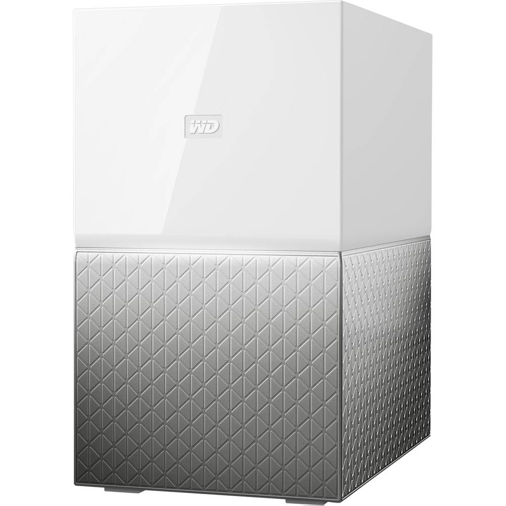 Western Digital WD My Cloud Home Duo 4 To