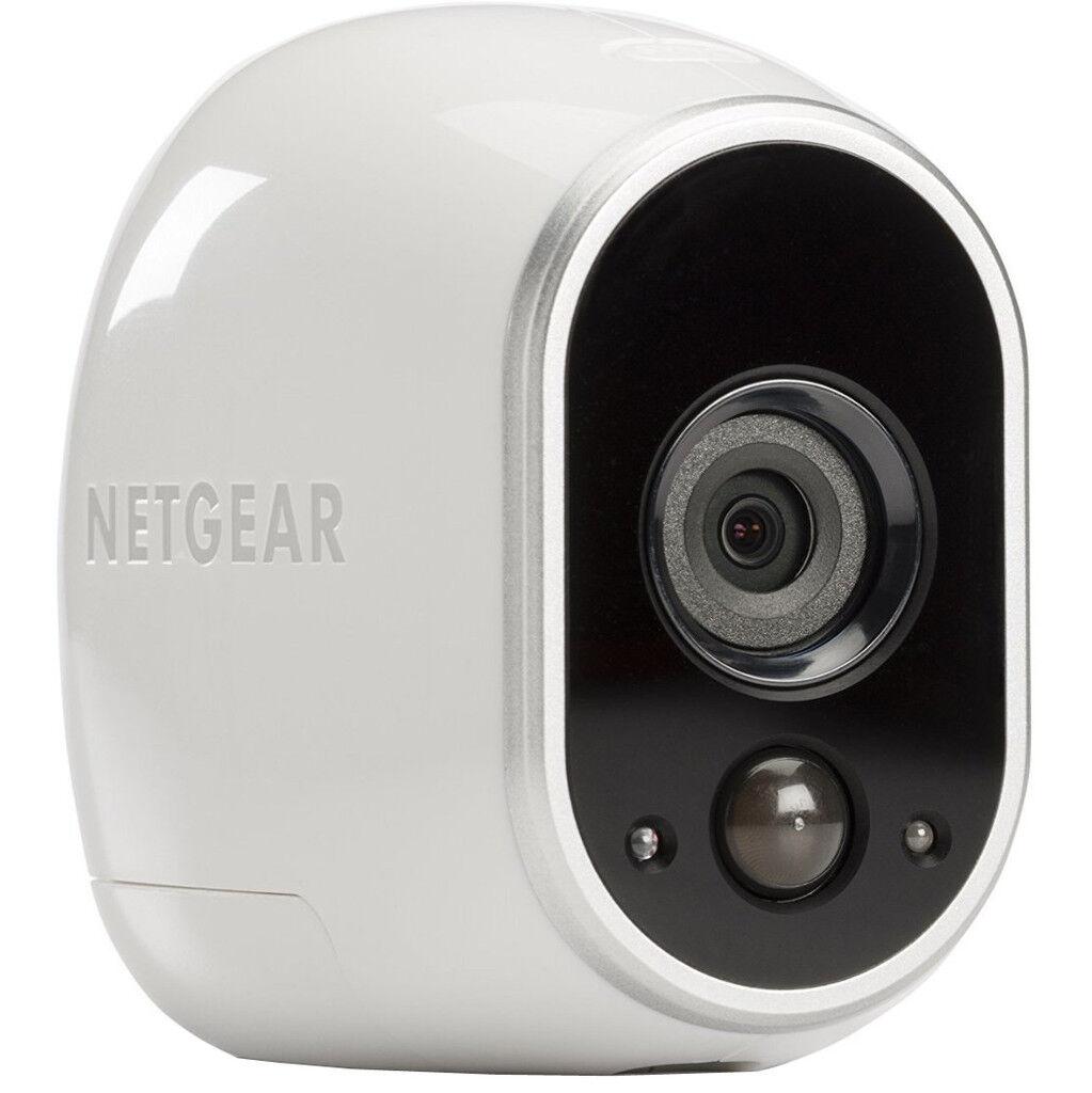 Arlo by Netgear Smart Home Caméra HD (Extension)