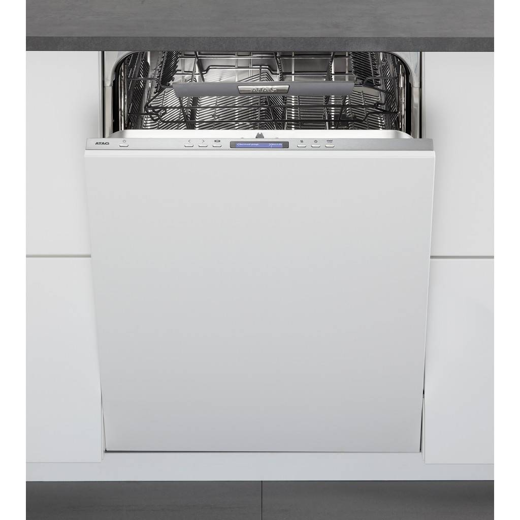 ATAG VA7015QT / Encastrable / Entièrement intégré / Hauteur de niche 86 - 91,5 cm