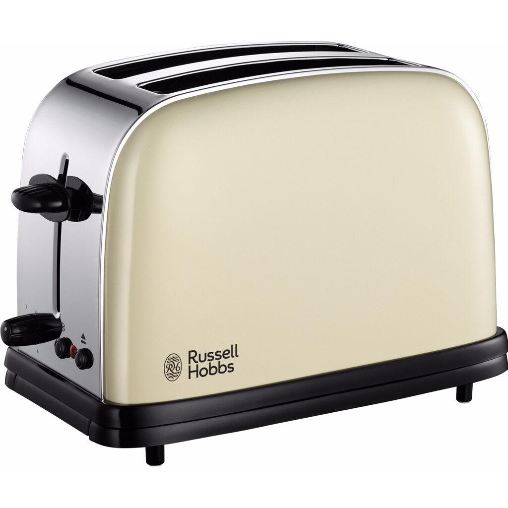 Russell Hobbs Colours Plus Crème Intemporel 23334-56