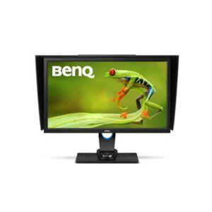 BENQ Moniteur pro IPS LCD SW2700PT 27'