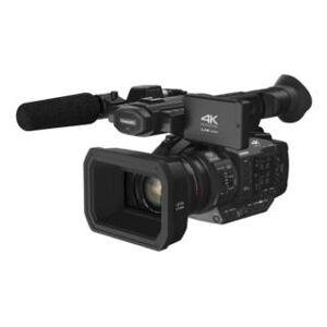PANASONIC caméscope de poing 4K AG-UX180
