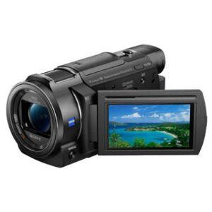 SONY caméscope 4K FDR-AX33